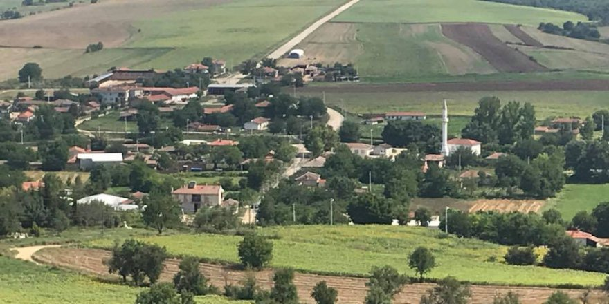 Edirne Hasanağa Köyü Resimleri