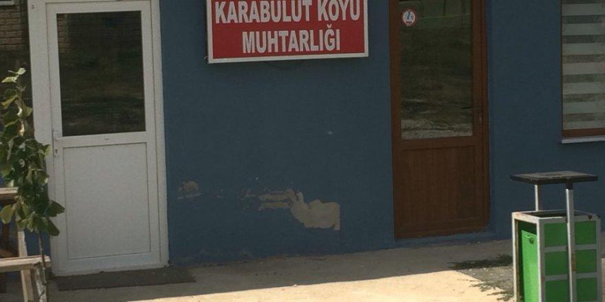 Edirne Karabulut Köyü Resimleri
