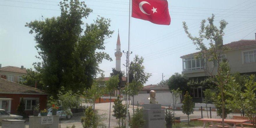 Edirne Karakasım Köyü Resimleri