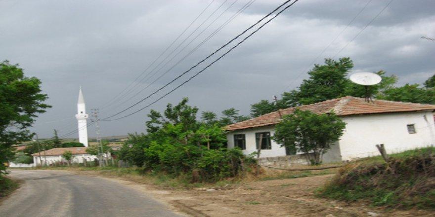 Edirne Kayapa Köyü Resimleri