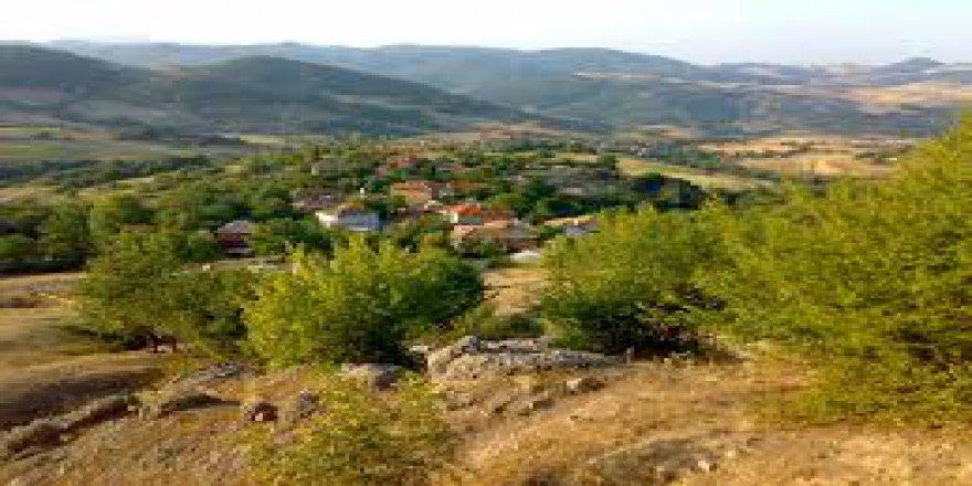 Pazarcık Sarıerik Köyü Resimleri