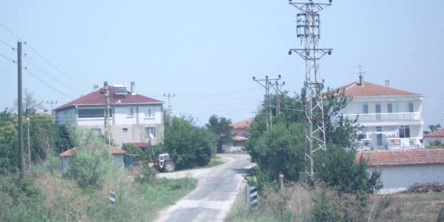 Edirne Köşençiftliği Köyü Resimleri