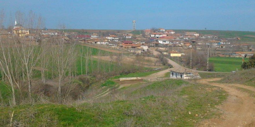Edirne Menekşesofular Köyü Resimleri