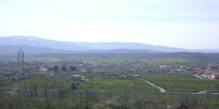 Karapürçek Hocaköy Köyü Resimleri