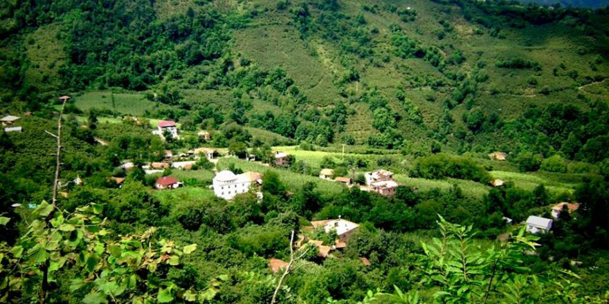 Salıpazarı Karaman Köyü Resimleri