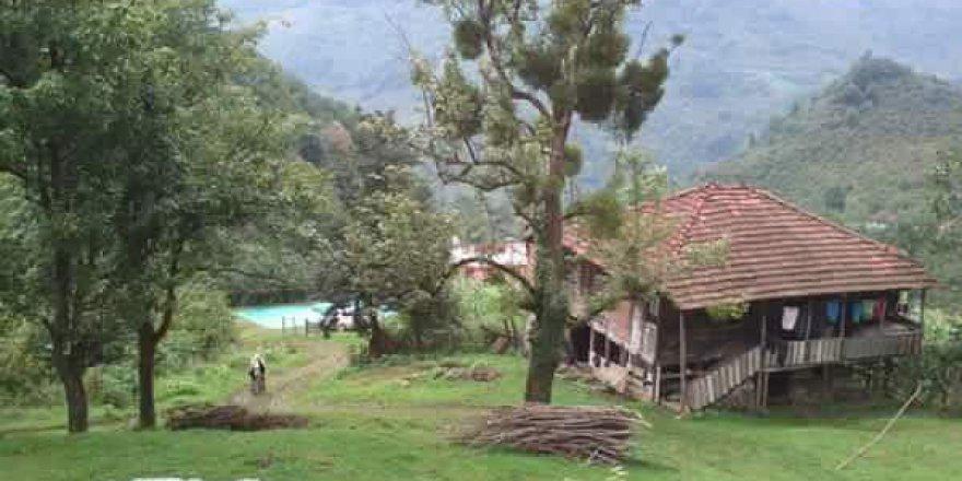 Salıpazarı Kuşcuğaz Köyü Resimleri