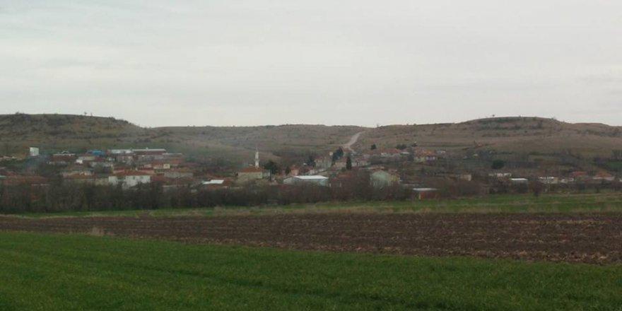 Edirne Muratçalı Köyü Resimleri