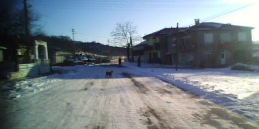 Edirne Orhaniye Köyü Resimleri
