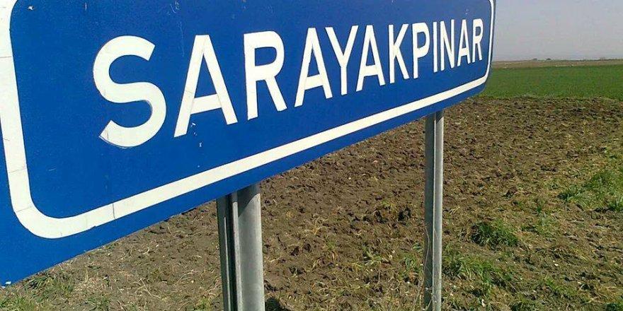 Edirne Sarayakpınar Köyü Resimleri