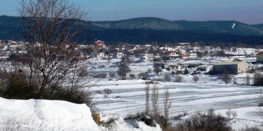 Edirne Sazlıdere Köyü Resimleri