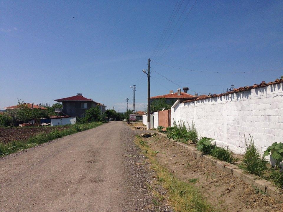 Edirne Yenikadın Köyü Resimleri 1