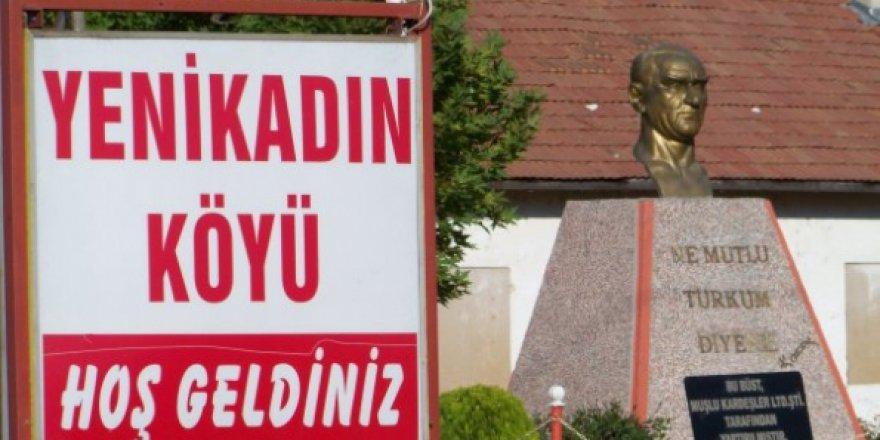 Edirne Yenikadın Köyü Resimleri