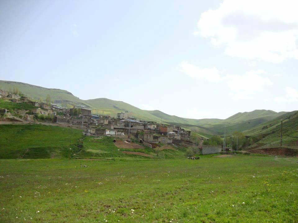 Aşkale Dereköy Köyü Resimleri 1