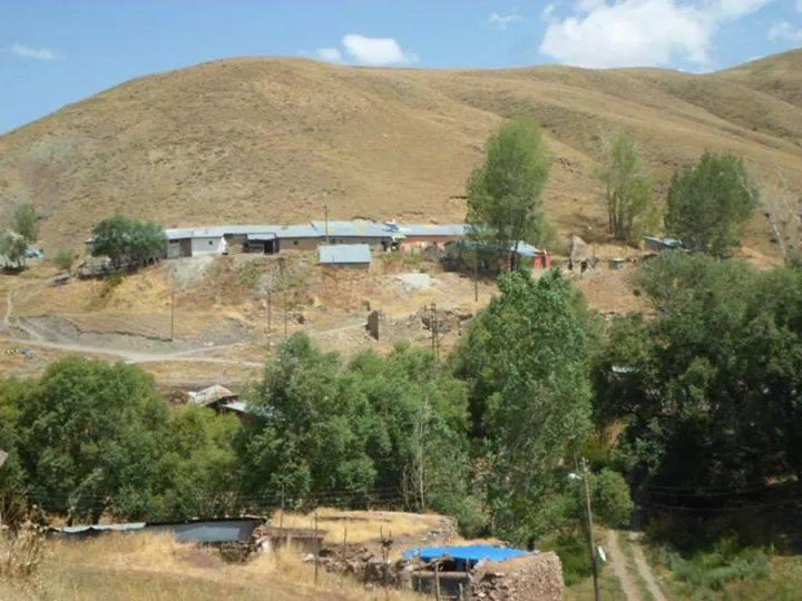 Aşkale Hacıhamza Köyü Resimleri 1