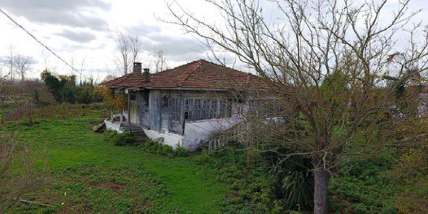Terme Sancaklı Köyü Resimleri