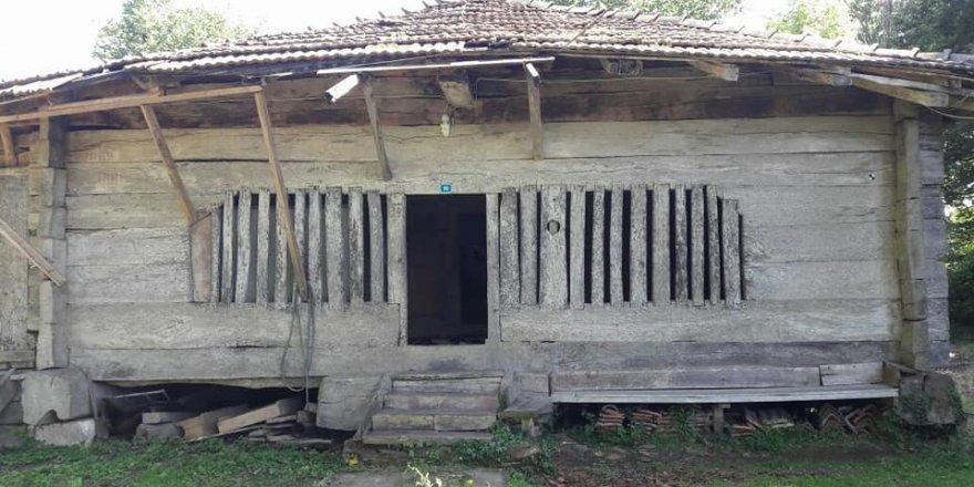 Terme Yenicami Köyü Resimleri