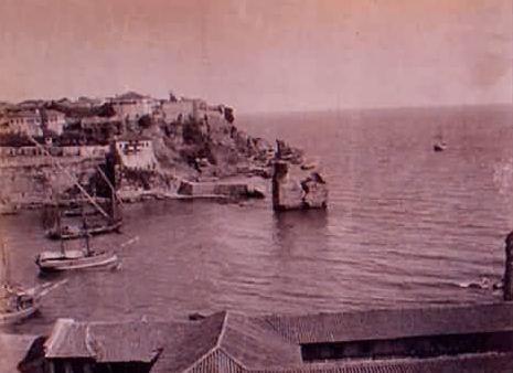 Antalya Eski Resimler   Dünden Bugüne Antalya 1