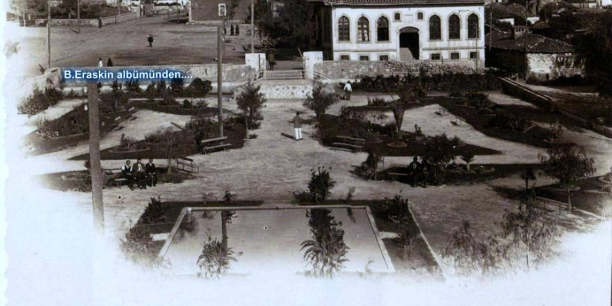 Antalya Eski Resimler | Dünden Bugüne Antalya