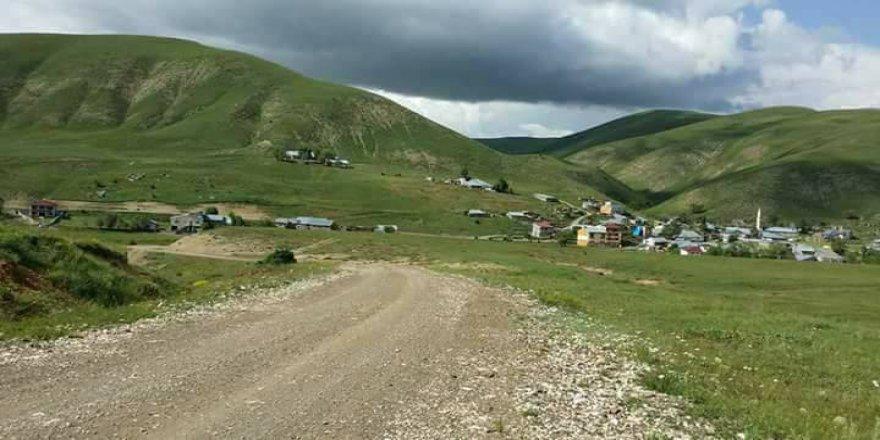 Aşkale Kapıkale Köyü Resimleri