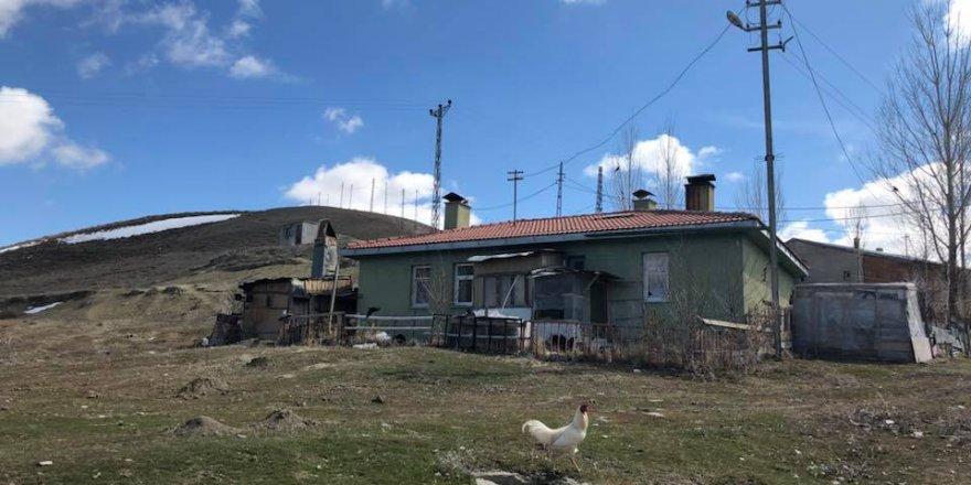 Aşkale Karabıyık Köyü Resimleri