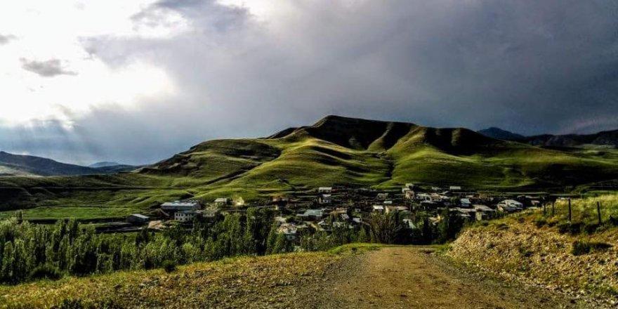 Aşkale Karahasan Köyü Resimleri