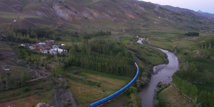 Aşkale Karasu Köyü Resimleri