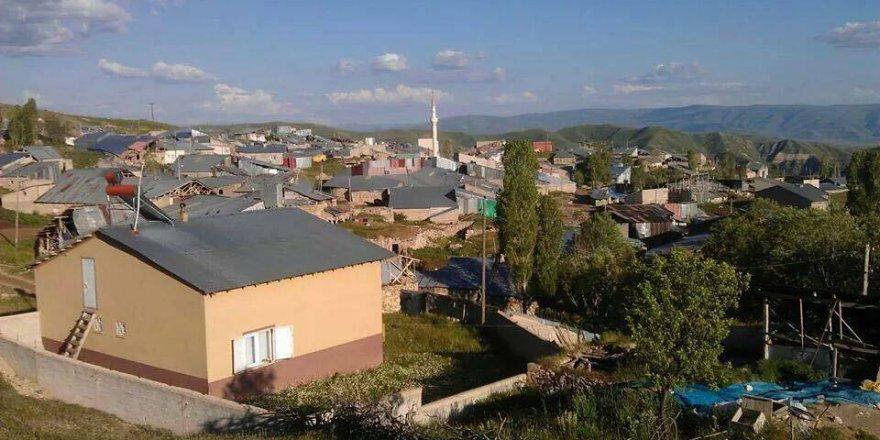Aşkale Koşapınar Köyü Resimleri
