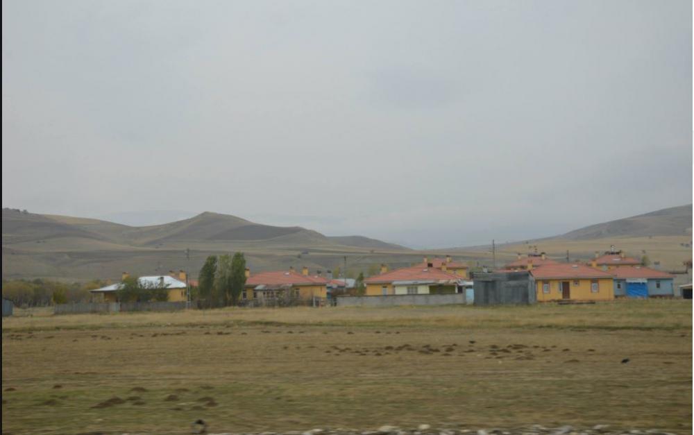 Aşkale Küçükgeçit Köyü Resimleri 1
