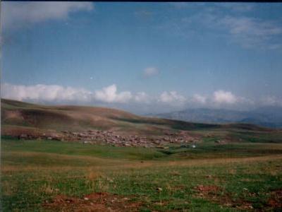 Aşkale Küçükova Köyü Resimleri 1