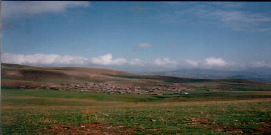 Aşkale Küçükova Köyü Resimleri