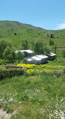 Aşkale Kükürtlü Köyü Resimleri 1
