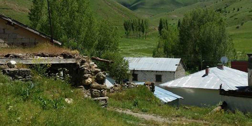 Aşkale Kükürtlü Köyü Resimleri