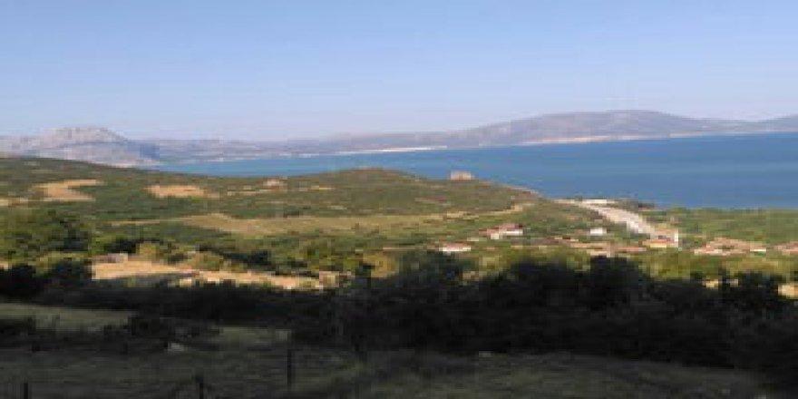 Gelendost Balcı Köyü Resimleri