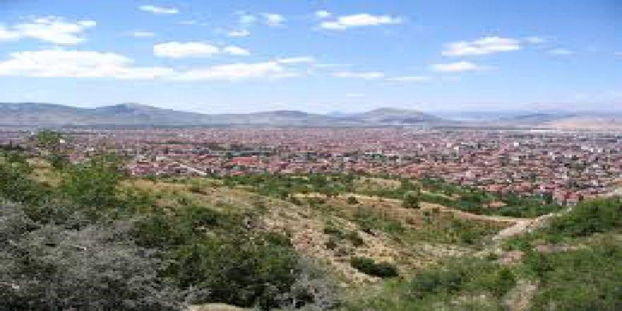 Gelendost Hacılar Köyü Resimleri