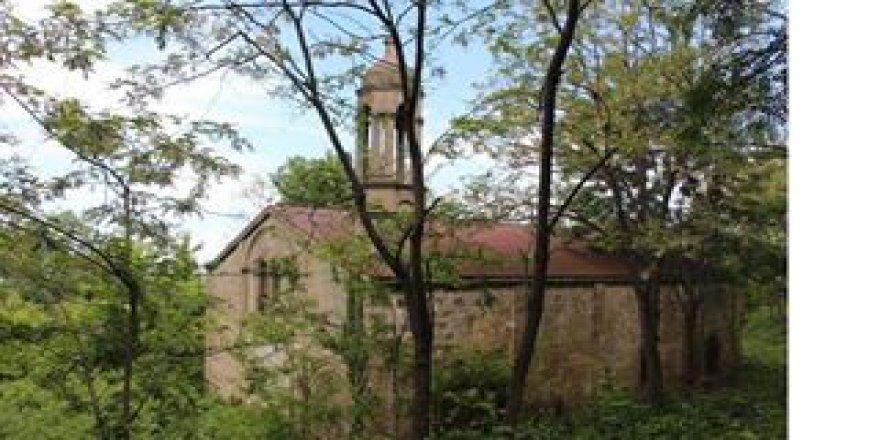 Tekkeköy Antyeri Köyü