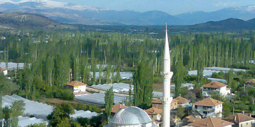 Tekkeköy Bakacak Köyü
