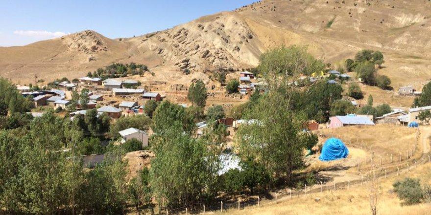 Aşkale Sazlı Köyü Resimleri