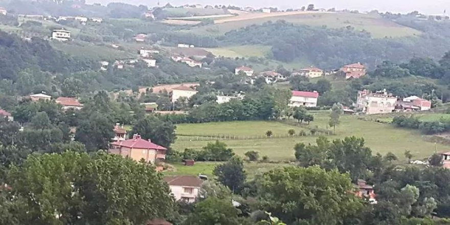 Tekkeköy Erenköy Köyü