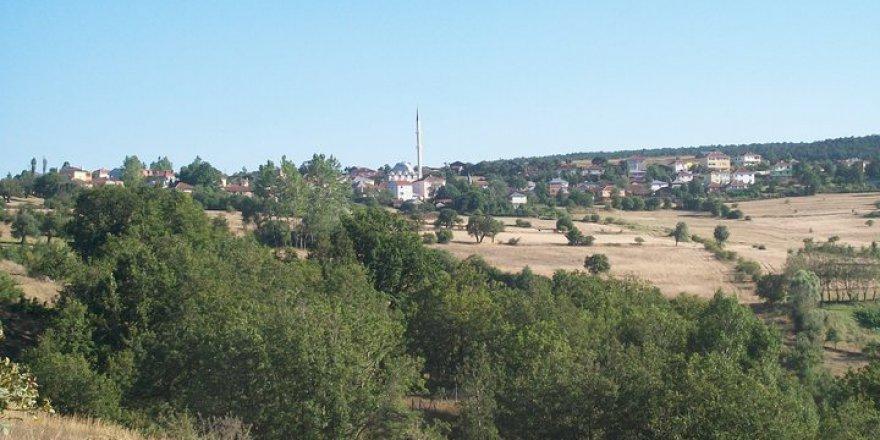 Mesudiye Erikköy Köyü Resimleri