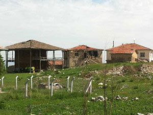 Çorum Sungurlu Kalenderoğlu Köyü Resimleri