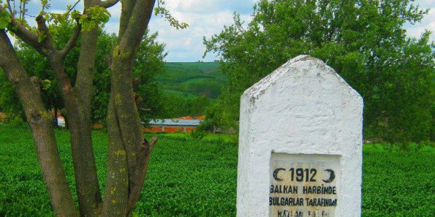 Keşan Karasatı Köyü Resimleri