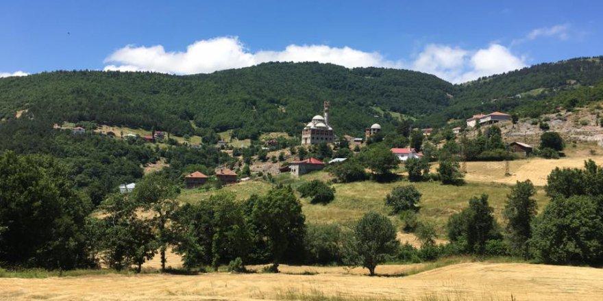 Mesudiye Mahmudiye Köyü Resimleri
