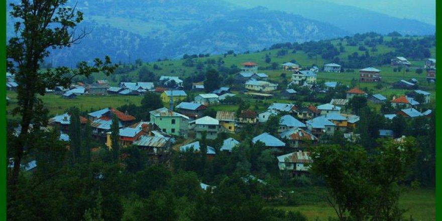 Mesudiye Müslüm Sarıca Köyü Resimleri