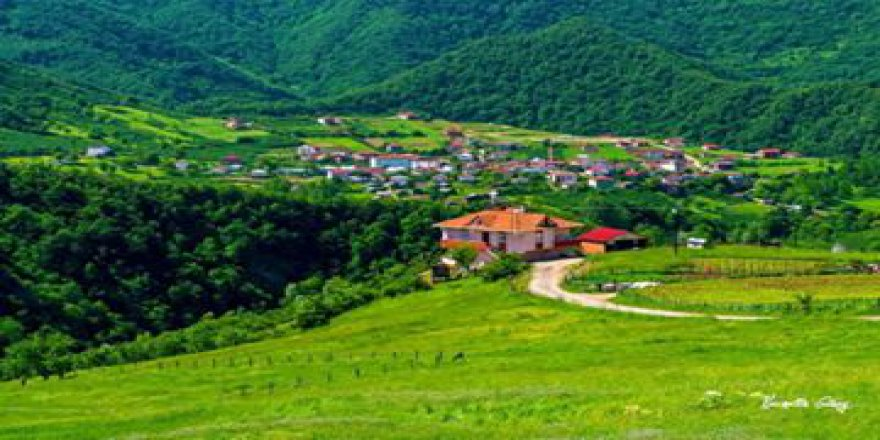 Mesudiye Topçam Köyü Resimleri