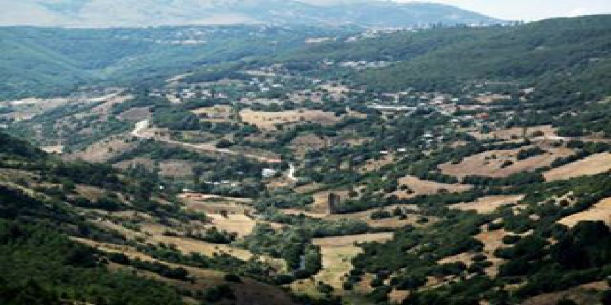 Mesudiye Türkköyü Köyü Resimleri