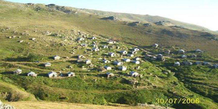 Mesudiye Yeveli Köyü Resimleri