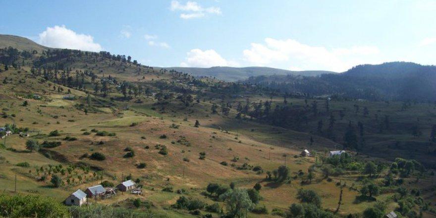 Hadim Beyreli Köyü Resimleri