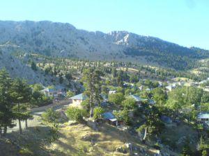 Adana Karaisalı Çukur Köyü Resimleri