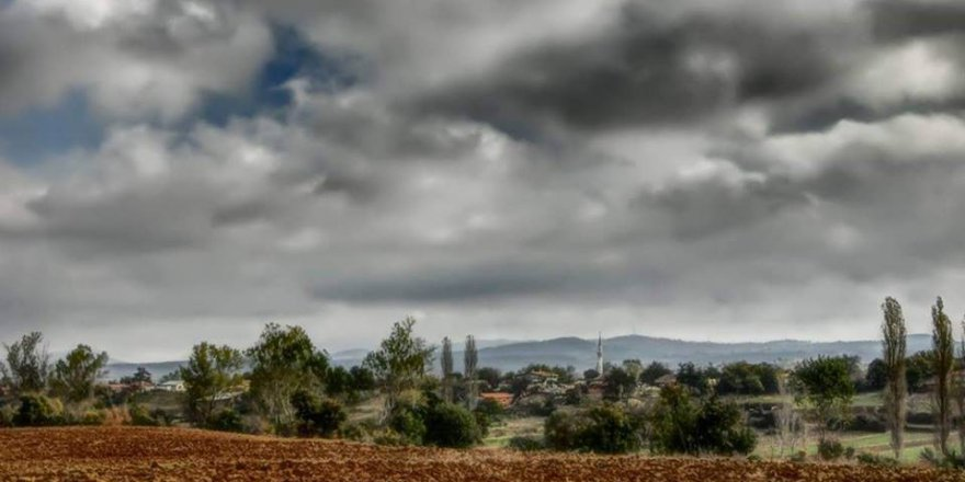 Keşan Şabanmera Köyü Resimleri