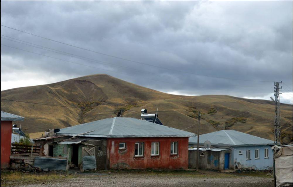 Aşkale Yaylayolu Köyü Resimleri 1